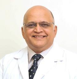Dr. Ramakant Deshpande