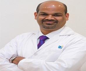 Dr. Sanjai Addala