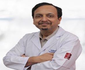 Dr. Sanjiv Sharma