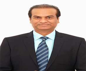 Dr. Vijay Anand Reddy
