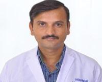 Dr. Abhay Kumar