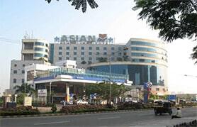 Asian Cancer Institute, Mumbai (Private)