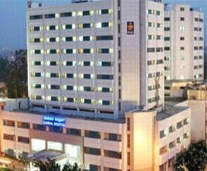 Manipal Hospital, Bangalore (Private)