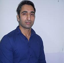 Dr Sayed Assif Iqbal
