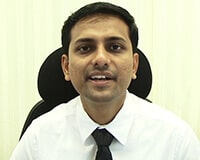 Dr. Suhas Aagre