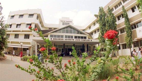 ADYAR Hospital