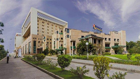 MIOT Hospital