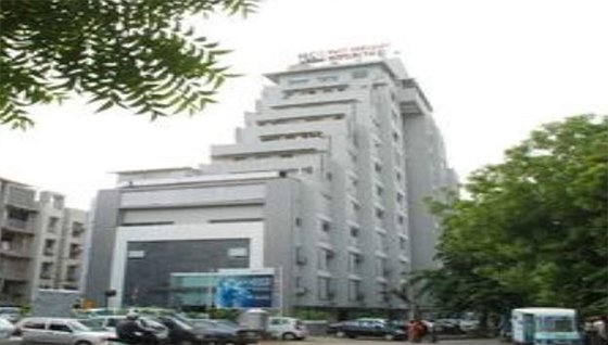 Chennai Meenakshi Multi Speciality Hospital Limited
