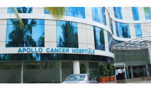 Apollo Specialty Cancer Hospital