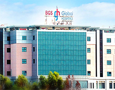 BGS Gleneagles Global Hospitals, Bangalore