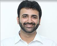 Dr. Nimish Kulkarni