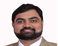 Dr. Prathamesh Kulkarni