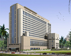 Kokilaben Dhirubhai Ambani Hospital & Medical Research Institute, Mumbai