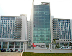 Medanta - The Medicity, Gurgaon