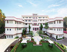 Nanavati Hospital, Mumbai
