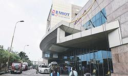 MIOT International Hospital