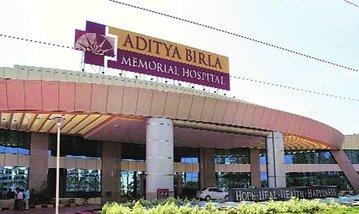 Aditya Birla Memorial Hospital (ABMH), Pune
