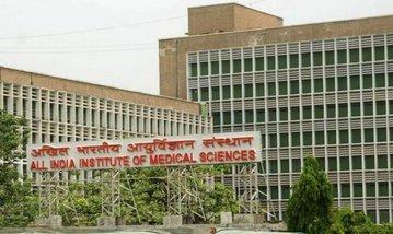 All India Institute of Medical Sciences (AIIMS), Delhi