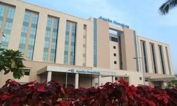 Apollo Health City, Hyderabad