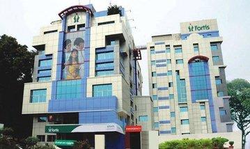 Fortis Malar, Chennai