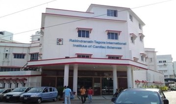 Rabindranath Tagore International Institute of Cardiac Sciences, Kolkata