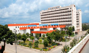Sri Jayadeva Institute Of Cardiovascular Sciences And Research, Bangalore
