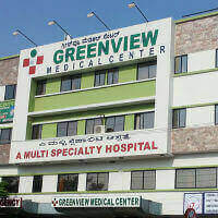 Greenview Medical Center