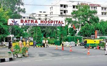 Batra hospital
