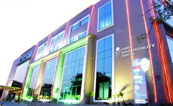 Primus Super Specialty Hospital