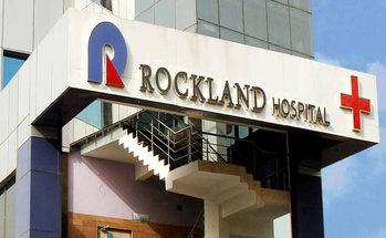 VPS Rockland Hospital