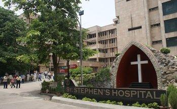 St-Stephens-Hospital