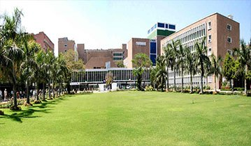 AIIMS (All India Institute of Medical Science), New Delhi