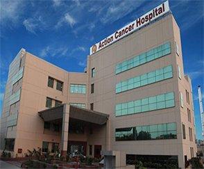 Action Cancer Hospital
