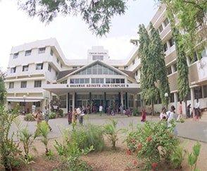 Adyar Cancer Institute, Chennai