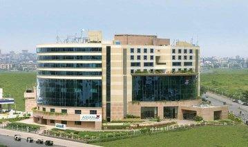 Asian Heart Institute, Mumbai