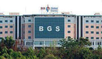 BGS Gleneagles Global Hospital