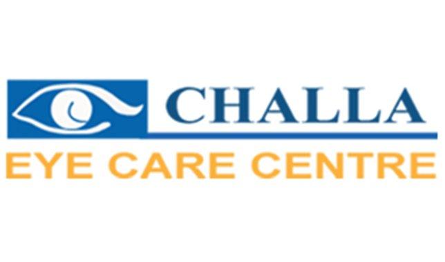 Challa Eye Care Center