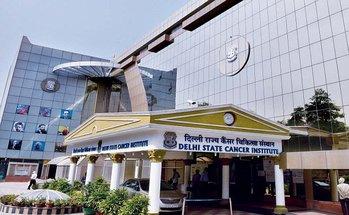 delhi state  institute