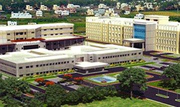 Gleneagles Global Health City, Chennai