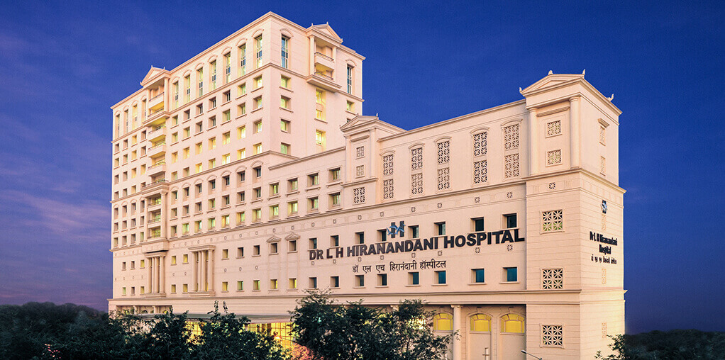 Dr LH Hiranandani Hospital