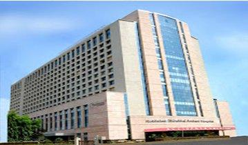 Kokilaben Dhirubhai Ambani Hospital and Medical Research Center