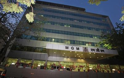 MGM-MAHATMA-GANDHI-MISSION-MEDICAL-COLLEGE, Mumbai, India