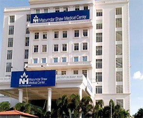 Mazumdar Shaw Cancer Centre