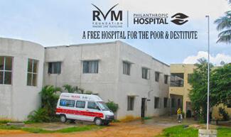 RVM Foundation Humanitarian Hospital