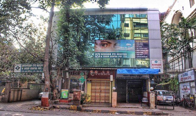 Rushabh-hospital