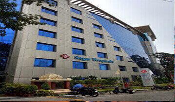 Sagar Hospital