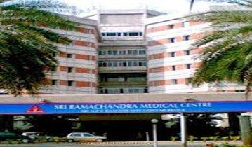 Sri Ramchandra Medical Center