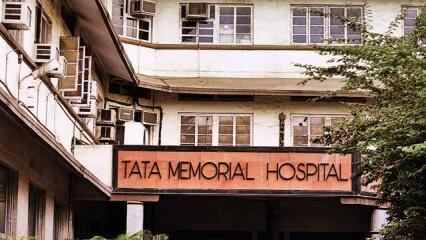TATA Memorail Hospital, Mumbai, India