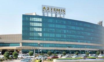 Artemis Hospital, Delhi