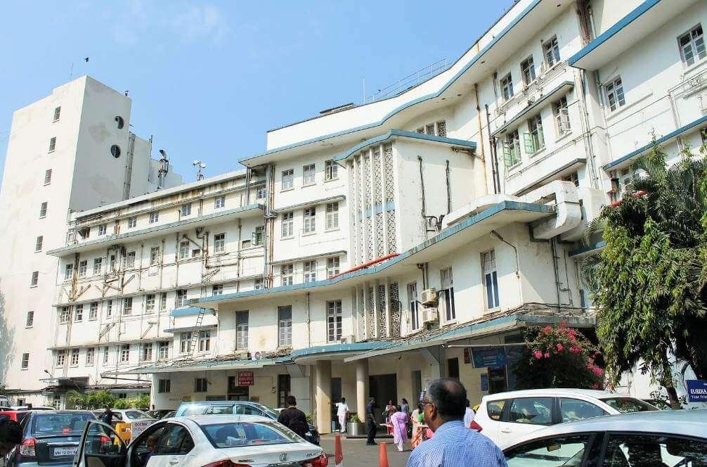Breach Candy Hospital, Mumbai, India
